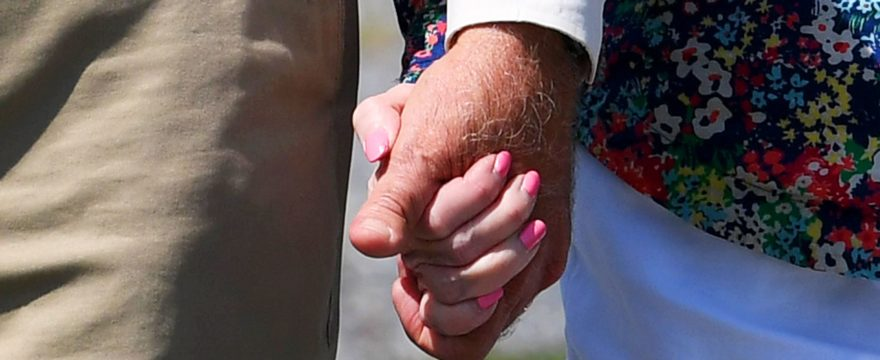 Alzheimer's makes it hard for family to remember to live, too