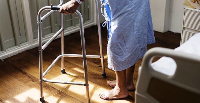 Home care complaints up 45% on Vancouver Island